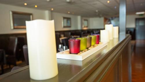 Rozis Tandoori Restaurant & Takeaway